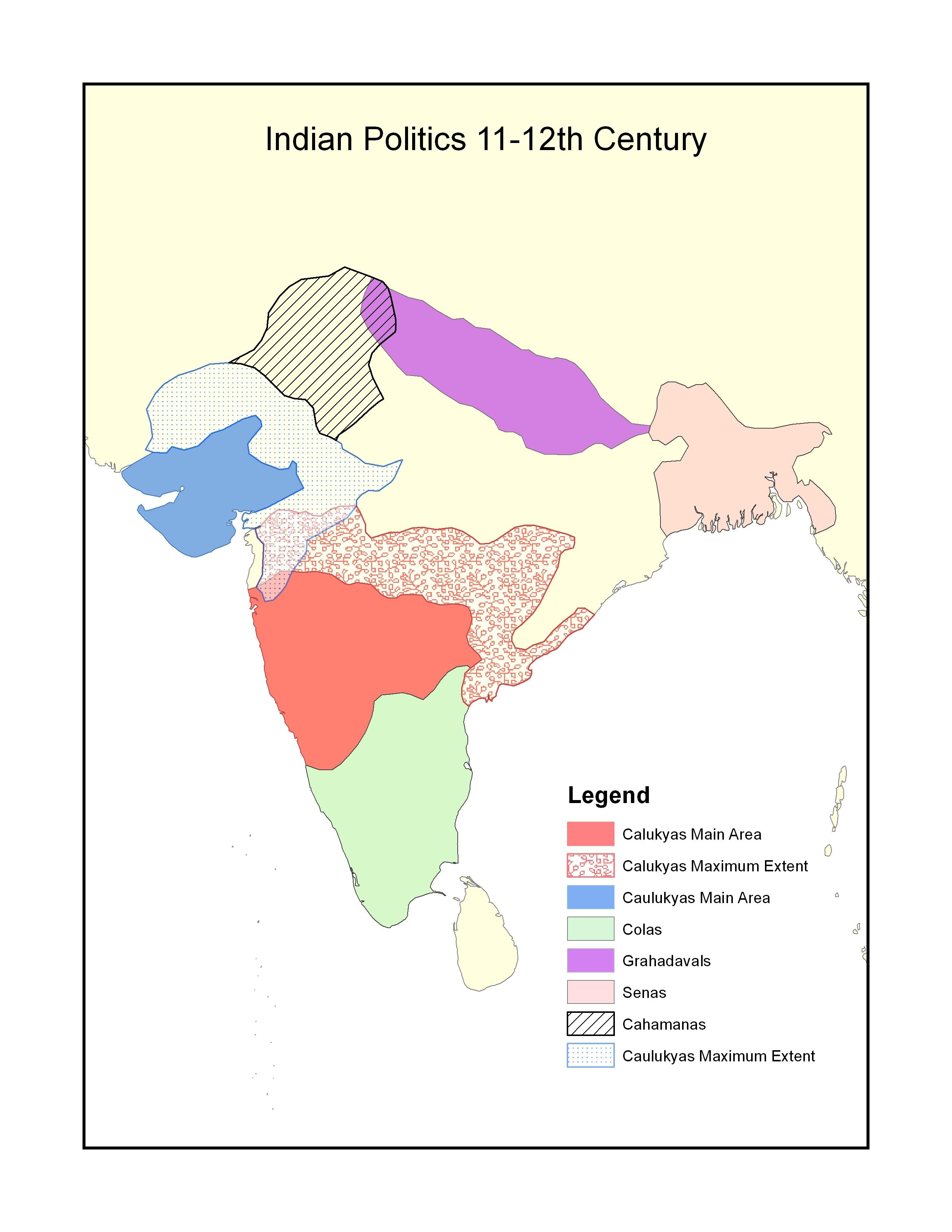 Politics thesis in indian uni